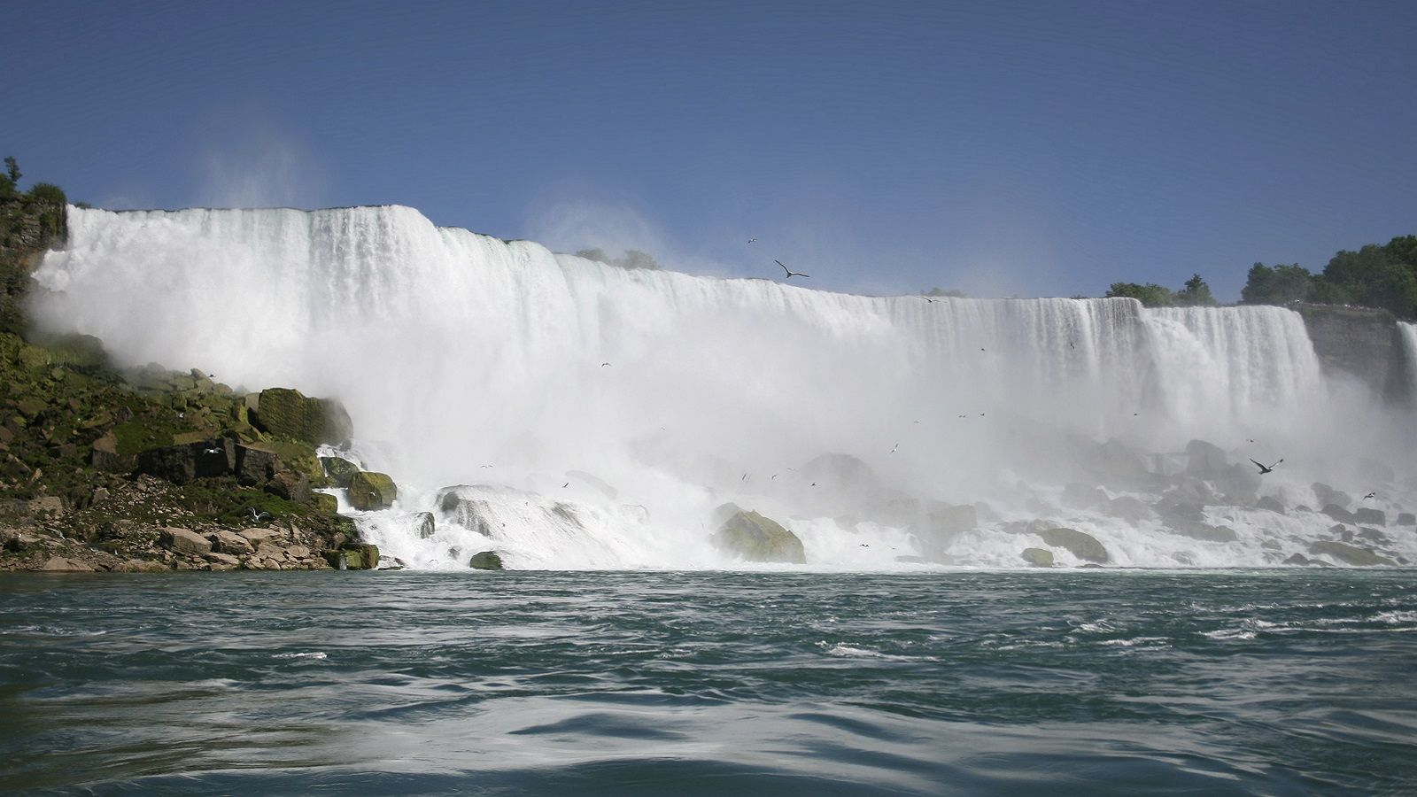 Hotels Near Niagara Falls